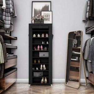 Armoire Songmics dressing